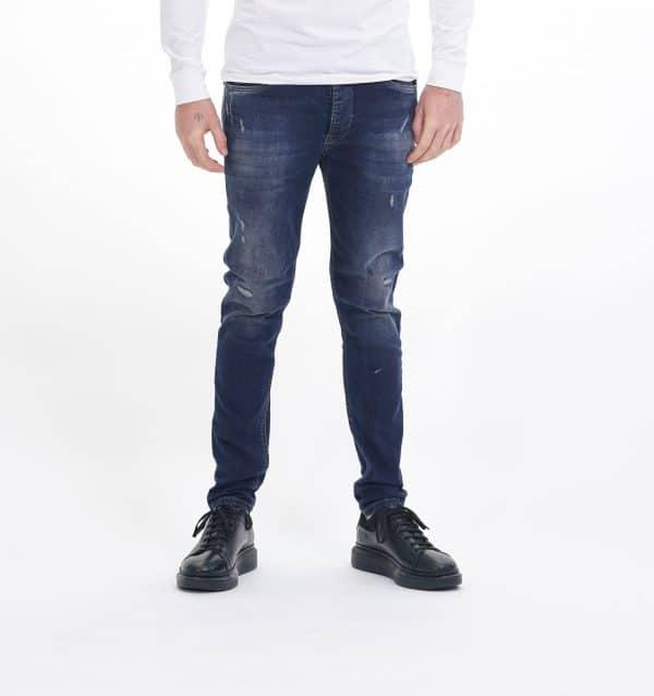 ג'ינס ANTHONY SERVER