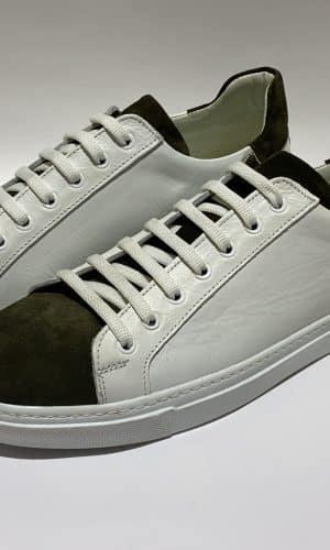נעל סניקרס שילוב ג'מס